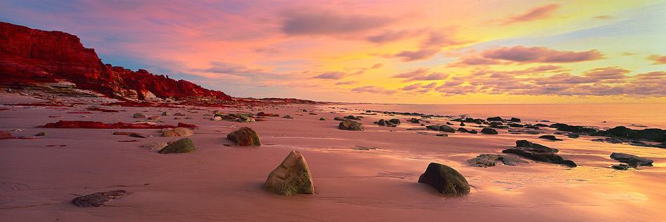 Cape Leveque Photos