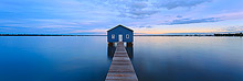 Matilda Bay Boatshed, Swan River Perth