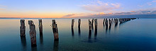 Clifton Springs Pier, Jetty Photos