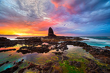 Cape Schanck Sunrise Photos