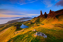 Old Man of Storr Photos