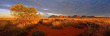 The Olgas, Kata Tjuta Limited Edition Print