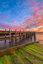 Mornington Boat Ramp Photos