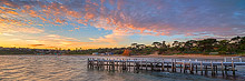 Mornington Sunrise Photos