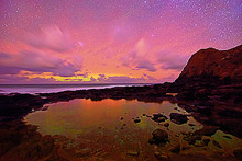Aurora Australis Mornington Peninsula