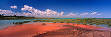 Roebuck Bay, Broome Photos