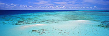 Sand Cay Limited Edition Print