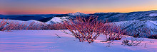 Mt Hotham Sunrise